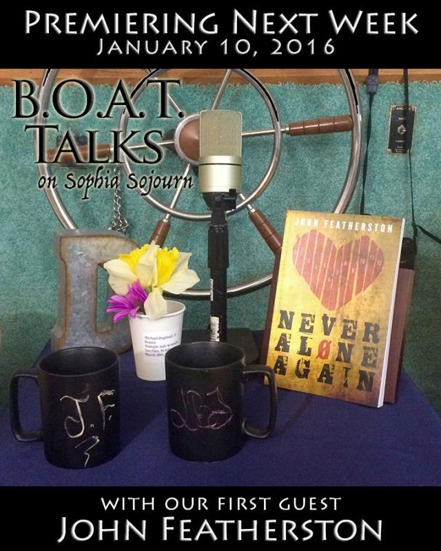 BOAT Talks Promo JF