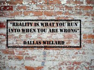 willard quote
