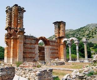 Philippi-Basilici